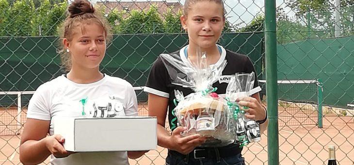Doppia vittoria! Anna Costaperaria e Christian Bacher fanno il colpaccio