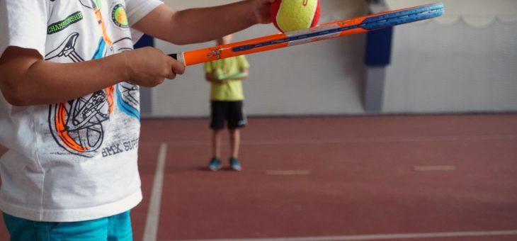 Tennisvacanze 2020 – Grande partecipazione all'insegna della sicurezza