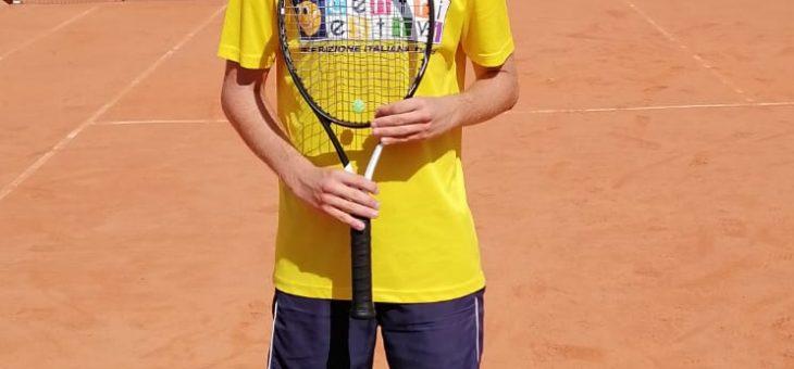 Christian Bacher Campione Provinciale U13 – Tutti i risultati degli allievi dell'Academy