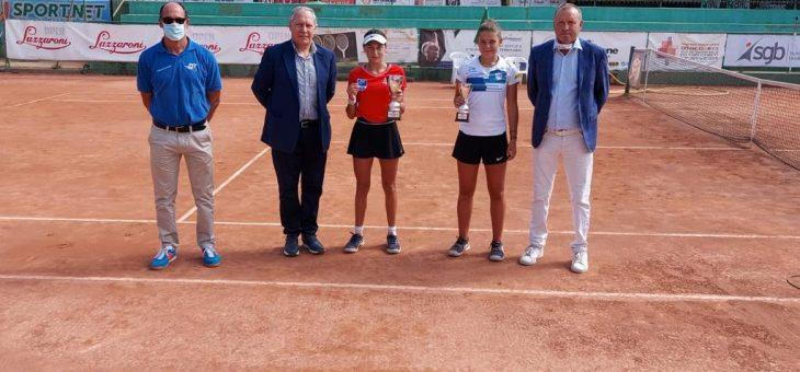 Anna Costaperaria vicecampionessa nazionale di terza categoria – Lechner vince il torneo Rodeo U14 di Vicenza